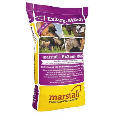 Marstall Eczemi