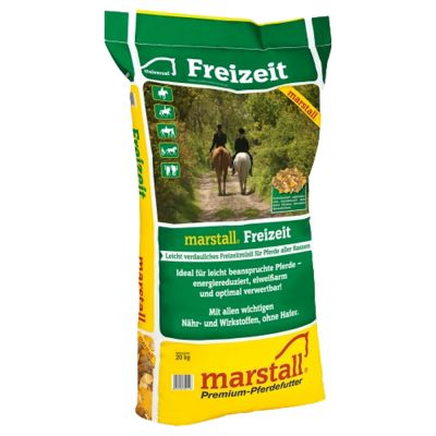 Marstall Tempo Libero
