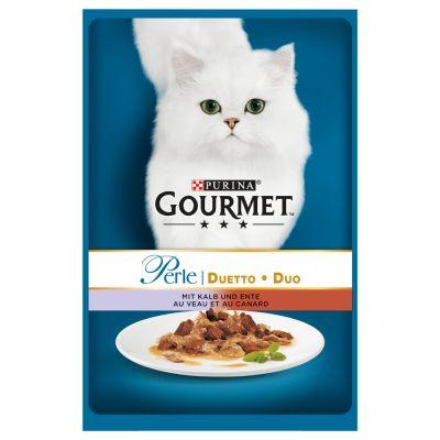 Megapack Gourmet Perle 24 x 85 g