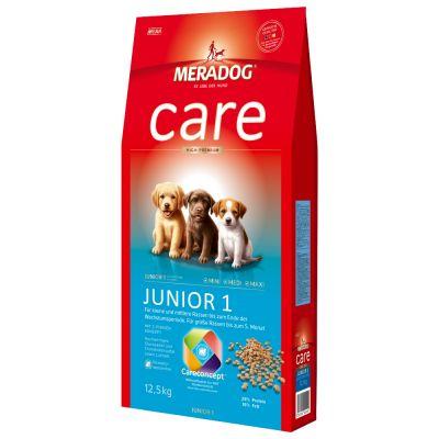Meradog Care High Premium Junior 1