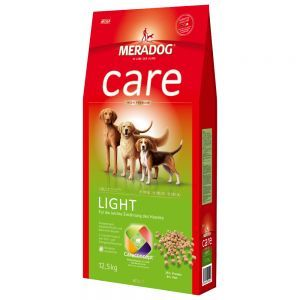 Meradog Care High Premium Light