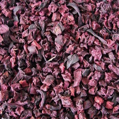 Mühldorfer Chips alla Barbabietola Rossa