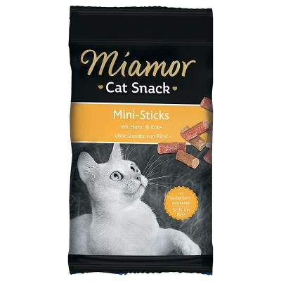 Miamor Cat Snack Mini-Stick