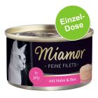 Miamor Feine Filets 1 x 100 g