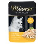 Miamor Feine Filets 6 x 100 g