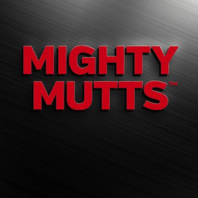 Mighty Mutts™ Tough Dog Toys Palla gioco per cani