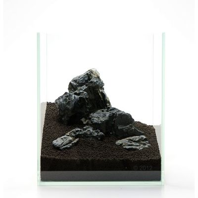 Mini-Landschaft - Seiryu Rock