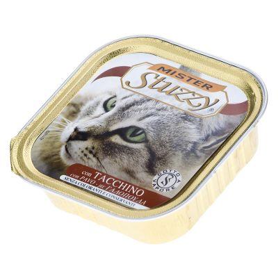 Mister Stuzzy Cat 6 x 100 g