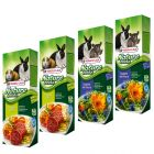 Mixed Pack Versele-Laga Nature Sticks Herbivores