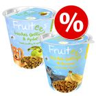 Mixpaket: Bosch Fruitees (semi-moist)