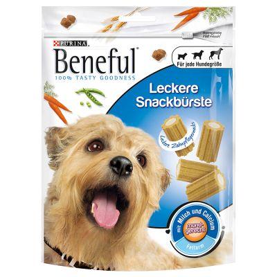 Mixpaket: 2 x Beneful Snacks zum Probierpreis