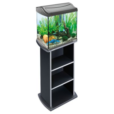 Mobiletto per acquari Tetra AquaArt 20/30 L antracite