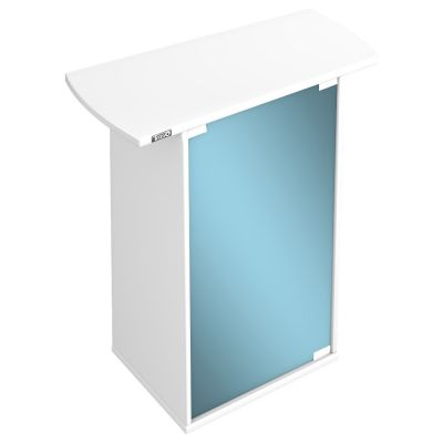 Mobiletto per acquari Tetra AquaArt 60 L bianco