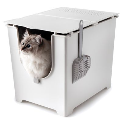 Modko Flip Cat Litter Box