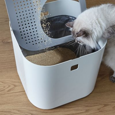 ... Modko ModKat Cat Litter Box ...