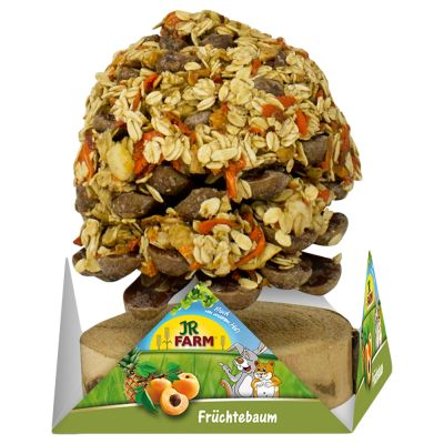 Mr. Woodfield Früchtebaum