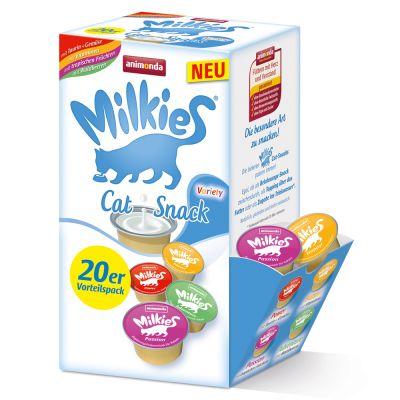 Multipack Animonda Milkies Selection