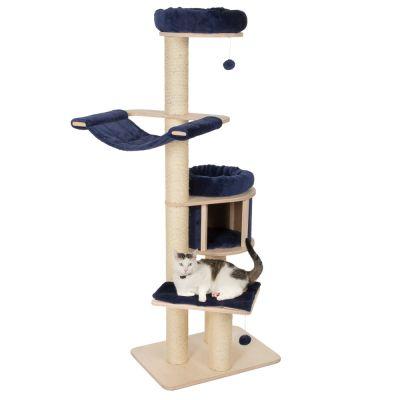 Natural Paradise Cat Tree - XL Compact