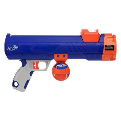 NERF DOG™ Tennis Ball Blaster | Great deals on dog ...
