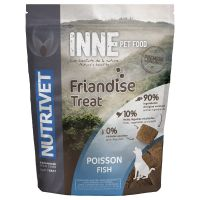 Nutrivet Inne Snack Dog Fish