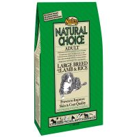 Nutro Choice Adult Large Breed Lam & Rijst Hondenvoer