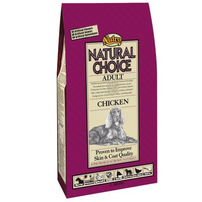 Nutro Natural Choice Adult Pollo