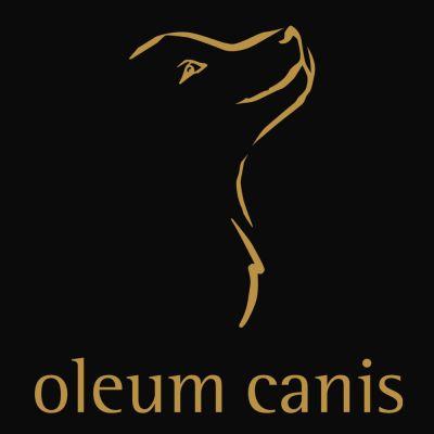 Oleum Canis Olio di salmone
