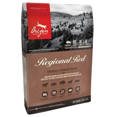 Orijen Regional Red Cat Dry Food