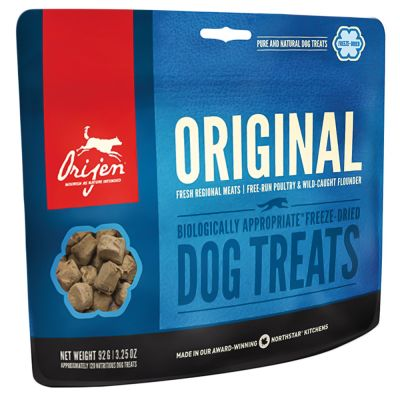 Orijen Snack Original Dog