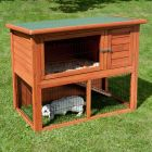 Outback Classic II Hutch with Run