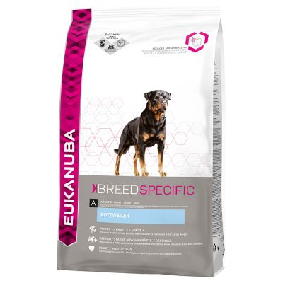 Pack Ahorro: Eukanuba Breed 2 x  7,5/12 kg