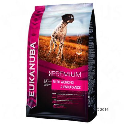 Pack Ahorro: Eukanuba 2 x 7,5/15/12 kg