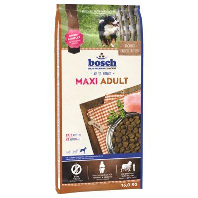 Pakiet mieszany Bosch, 2 x 15 kg