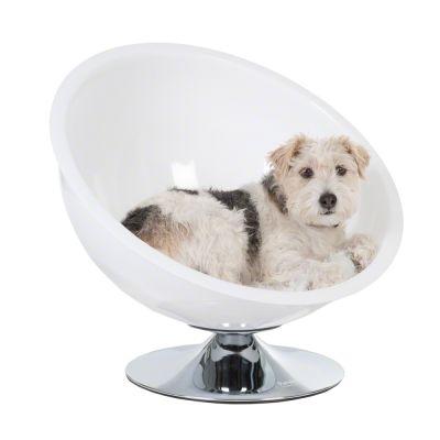 pet nest white panier r tro pour chien et chat zooplus. Black Bedroom Furniture Sets. Home Design Ideas