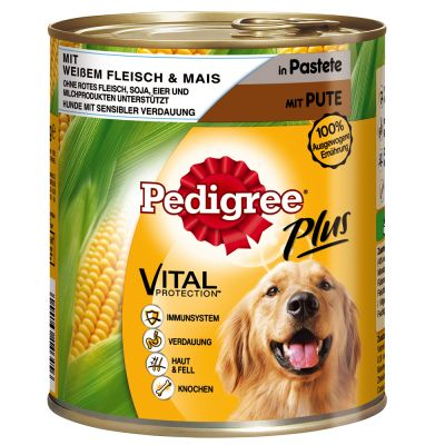Pedigree Adult Plus 12 x 800 g