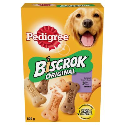 Wilderness Cat Food Coupons >> Pedigree Biscrok Dog Treats| Free P&P on orders £29+ at zooplus!