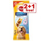 Pedigree Dentastix - 2 + 1 Free!*