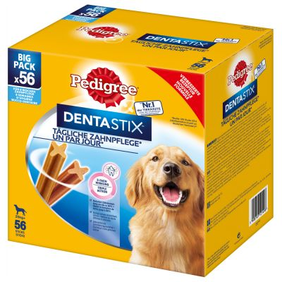 Pedigree Dentastix - Daily Oral Care