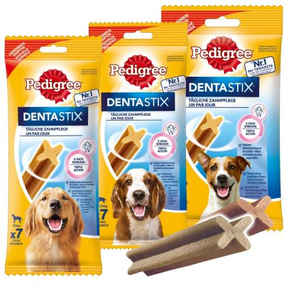 Pedigree Dentastix Dog Chews Reviews