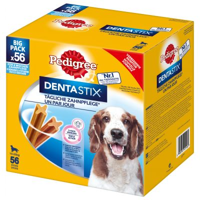 Pedigree Dentastix dnevna nega zob