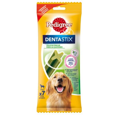 Pedigree Dentastix Fresh Tägliche Frische