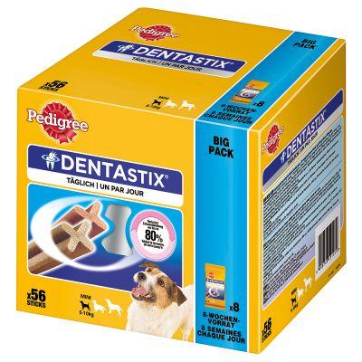 Pedigree Dentastix Saver Pack 112 Sticks