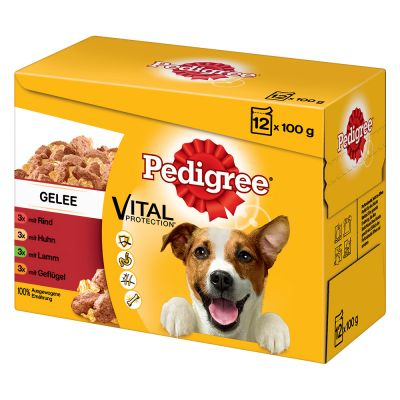 Pedigree pal 800g angebot