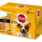 Pedigree Pouch in Sauce