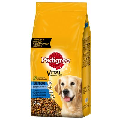 Exclusive Senior Dog Food Reviews