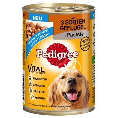 Pedigree Vital Protection Adult Classic 12 x 400 g