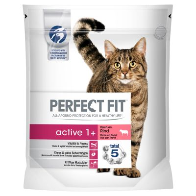 Perfect Fit Active 1+ Rich in Beef