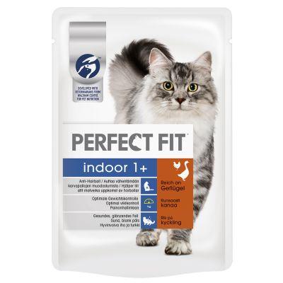 Perfect Fit Indoor 1+
