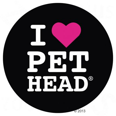 Pet Head Shampoo DRY CLEAN