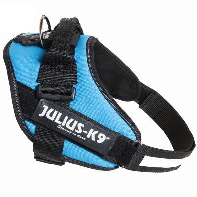 Pettorina Julius-K9 IDC® Acquamarina